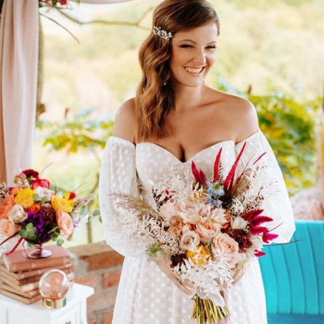 Croatia Destination Wedding Makeup Vis
