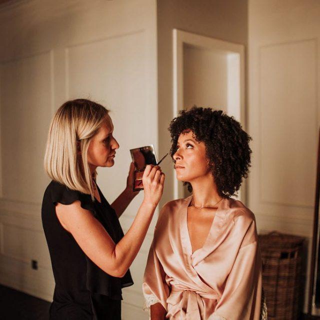 Trogir Makeup