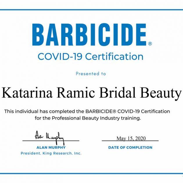 Barbicide-Covid-Certificate-Katarina-Ramic-Croatia