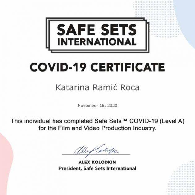 Covid Certificate Croatia Wedding
