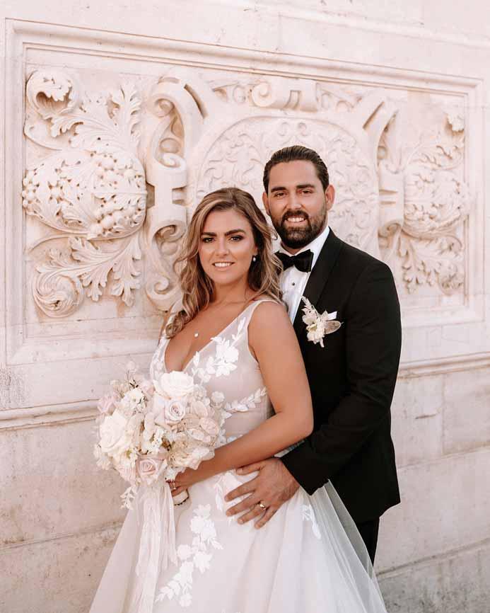 Vanessa and Matthew-Dubrovnik-Wedding